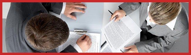 договор юридического сопровождения сделки недвижимости